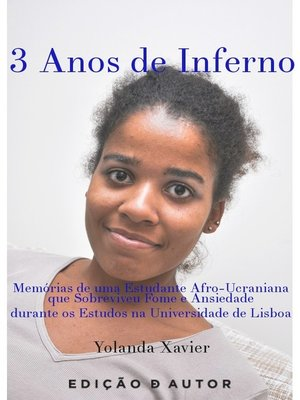 cover image of 3 Anos de Inferno