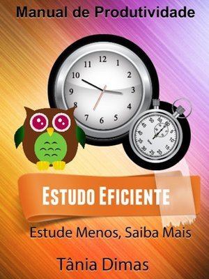 cover image of Estudo Eficiente