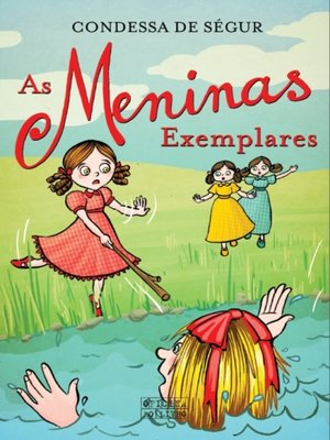 cover image of As Meninas exemplares