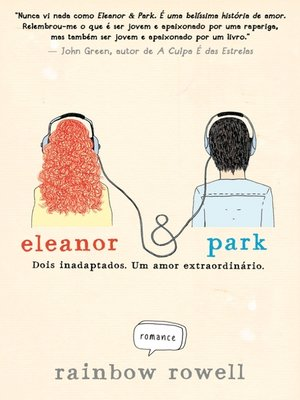 cover image of Eleanor e Park