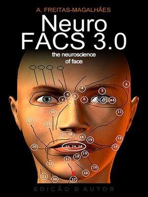 cover image of NeuroFACS 3.0--The Neuroscience of Face