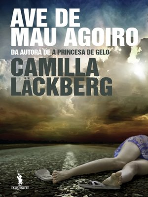 cover image of Ave de Mau Agoiro