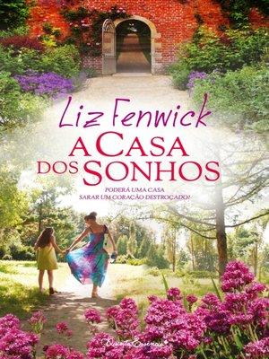 cover image of A Casa dos Sonhos