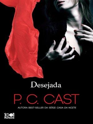 cover image of Desejada