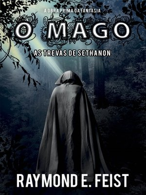 cover image of O Mago--As Trevas de Sethanon