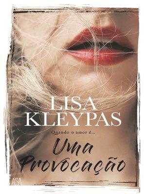 cover image of Uma Provocação