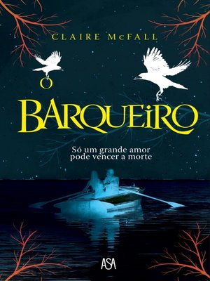 cover image of O Barqueiro