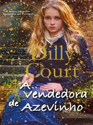 cover image of A Vendedora de Azevinho