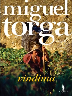 cover image of Vindima