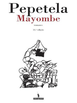 cover image of Mayombe