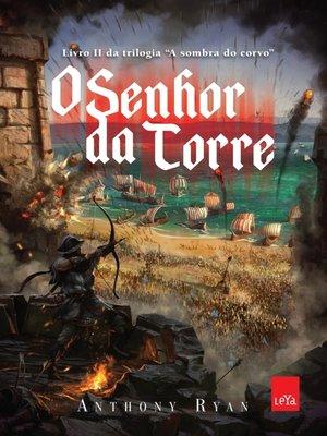 cover image of O Senhor da Torre
