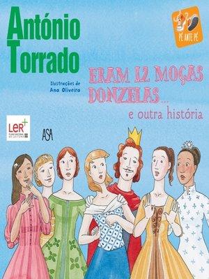 cover image of Eram 12 moças donzelas… e outra história
