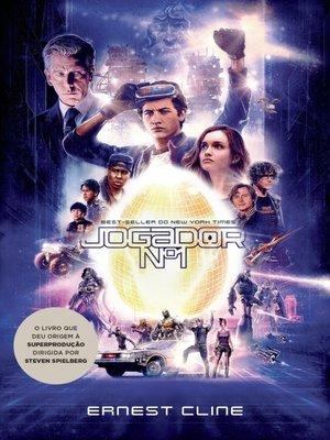 cover image of Jogador número 1
