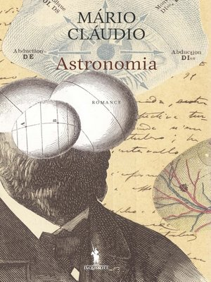 cover image of Astronomia