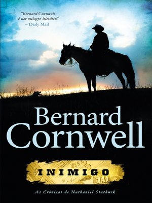 cover image of Inimigo
