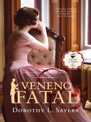 cover image of Veneno Fatal