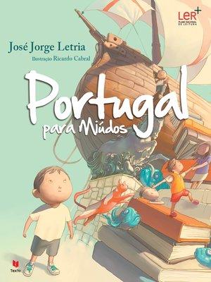 cover image of Portugal para Miúdos