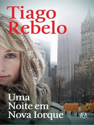 cover image of Uma Noite em Nova Iorque
