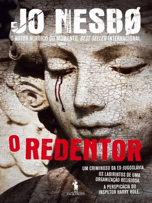 cover image of O Redentor