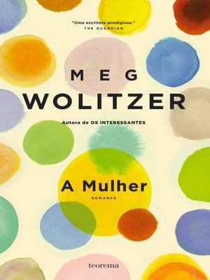 cover image of A Mulher