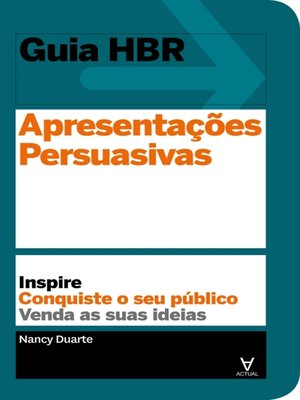 cover image of Apresentações Persuasivas