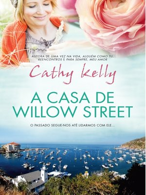 cover image of A Casa de Willow Street