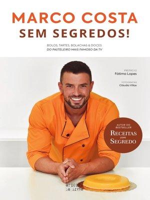 cover image of Sem Segredos!