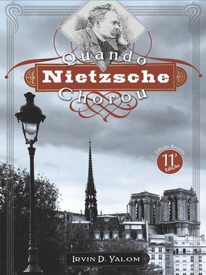 cover image of Quando Nietzsche Chorou