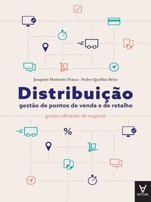 cover image of Distribuição