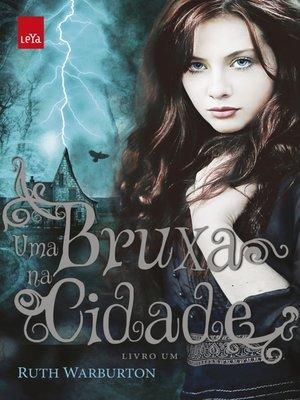 cover image of Uma Bruxa na Cidade