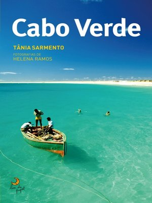 cover image of Cabo Verde