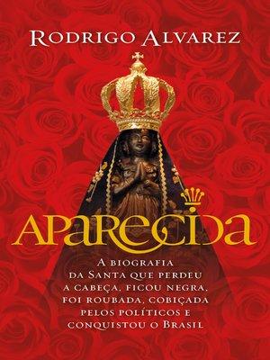 cover image of Aparecida
