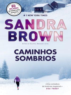 cover image of Caminhos Sombrios