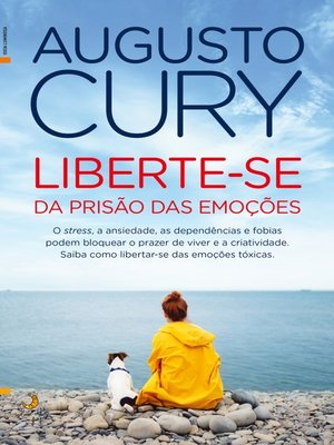 cover image of Liberte-se da Prisão das Emoções