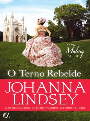 cover image of O Terno Rebelde