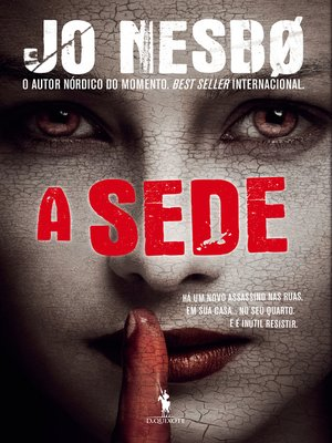 cover image of A Sede