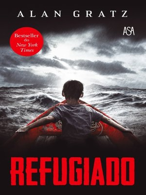 cover image of Refugiado