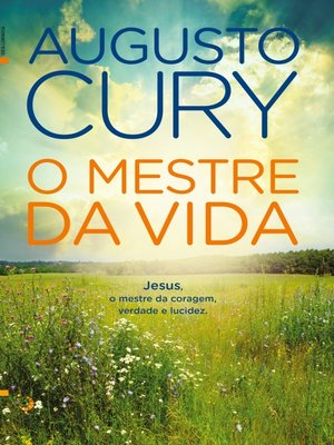 cover image of O Mestre da Vida