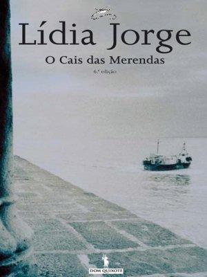 cover image of O Cais das Merendas