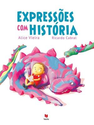 cover image of Expressões com História
