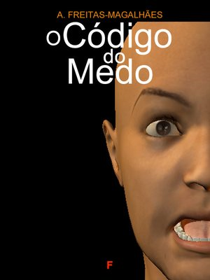 cover image of O Código do Medo
