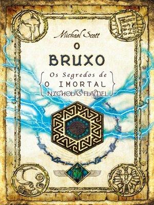 cover image of O Bruxo