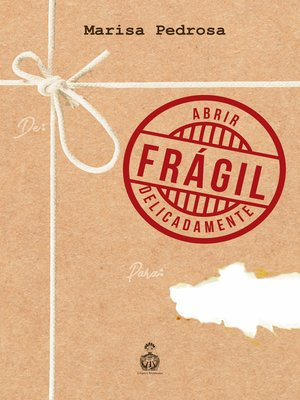 cover image of Frágil