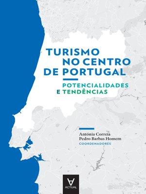 cover image of Turismo no Centro de Portugal