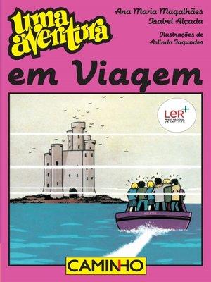 cover image of Uma Aventura Em Viagem