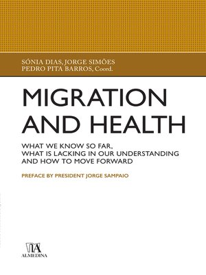 cover image of Migration and Health