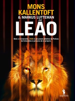 cover image of Leão