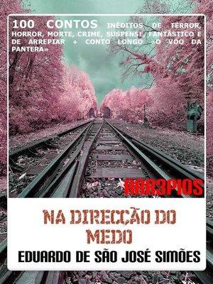 cover image of Arr3pios--Na Direcção Do Medo