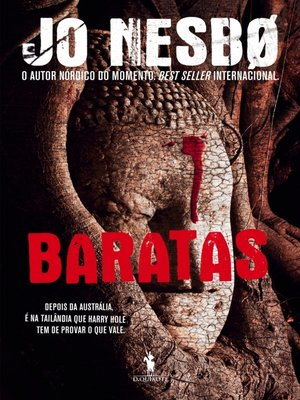 cover image of Baratas