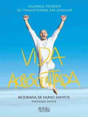 cover image of Vida Acrescentada